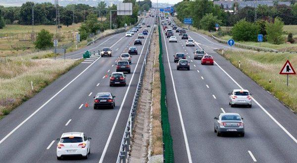 Большинство испанских автовладельцев покупают страховки