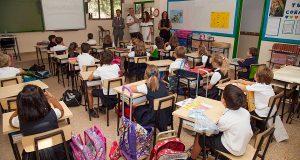 В школах Каталонии будет применена 4 – бальная система оценок