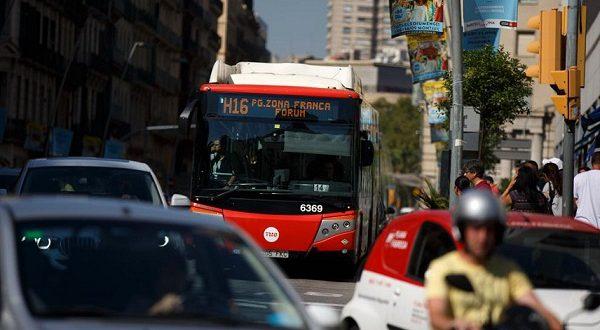 В Барселоне появится экологический проездной