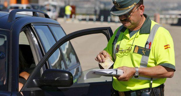 DGT усилит контроль за состоянием водителей