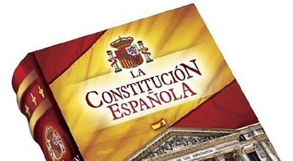 Конституция Испании отмечает 38-летие