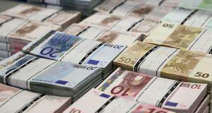 Минимальная заработная плата увеличится на 8% в новом году
