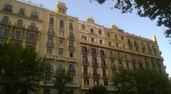 Большинство россиян, купивших недвижимость за рубежом, сделали это в Испании