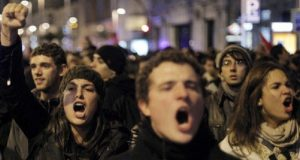 Виновных в разжигании ненависти будут карать денежными штрафами