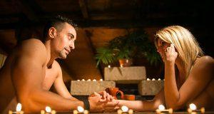 Ресторан для нудистов Innato Tenerife ждет гостей