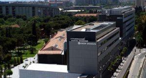 Hospital Universitario Quiron Dexeus