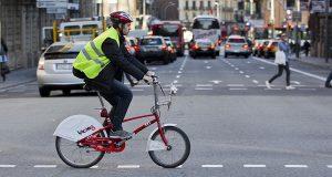 Система аренды городских велосипедов Bicing будет развиваться в Барселоне