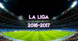 Чемпионат Испании. Обзор 17 тура