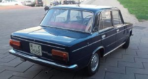 Аукцион Catawiki выставил авто Хулио Иглесиаса