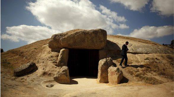 Испания увеличивает число своих объектов в каталоге ЮНЕСКО