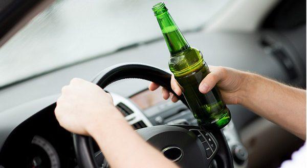 Tráfico собирается отбирать у выпивох права без права восстановления