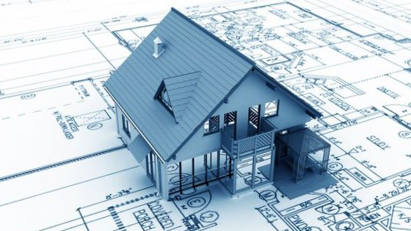 Услуги архитектурного бюро