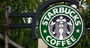 Политика Starbuсks не понравилась неонацистам