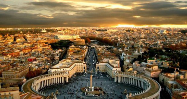 Гид по Риму