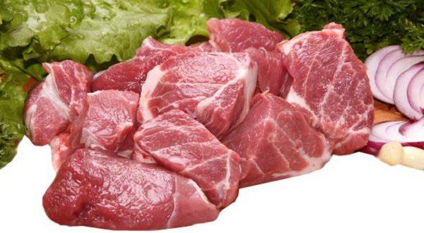 Испанцы стали меньше есть мяса