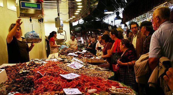Власти Барселоны защитят рынок Бокерия от туристов