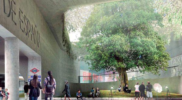 Проект реконструкции Plaza de España: результаты голосования могут быть пересмотрены