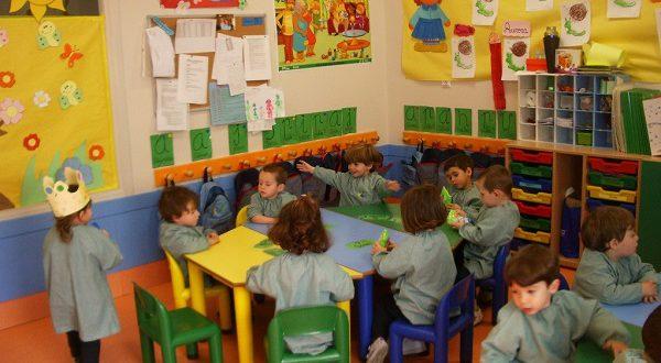 Родительская плата в детсадах Барселоны станет прогрессивной
