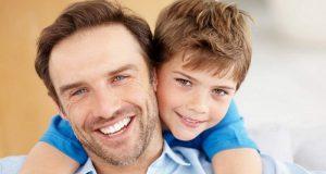 В Испании 19 марта отпраздновали День Отца