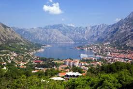 монтенегро черногория