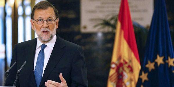 Мариано Рахой не видит будущего у испанских сепаратистов