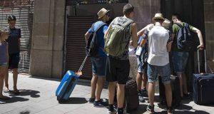 В столице Испании выросло число «пиратских» апартаментов.