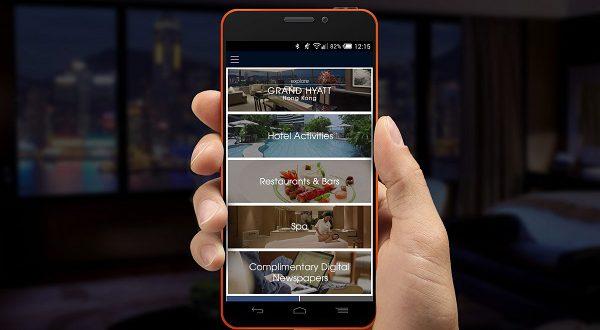 «Умный смартфон» Handy поможет путешественникам!