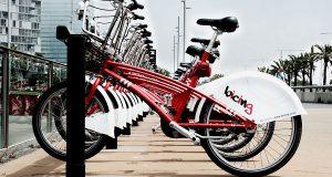 Взять на прокат велосипед в Барселоне можно будет в режиме 24/7/365