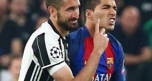 Очередной погром Барселоны и успех мадридских грандов