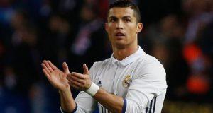 Криштиану Роналду достиг отметки 100 голов в Лиге Чемпионов