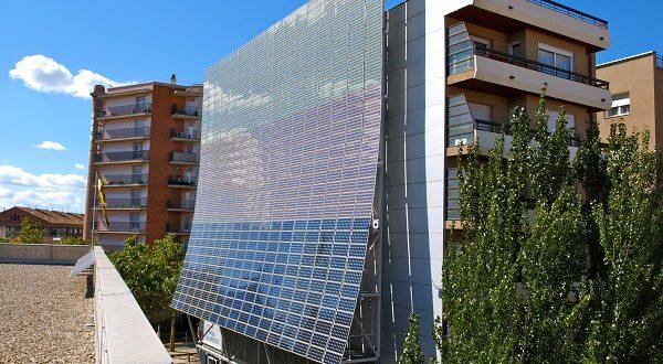 Власти Барселоны «вложатся» в солнечные панели