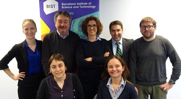 Барселонский институт науки и технологии вошел в мировой ТОП-100