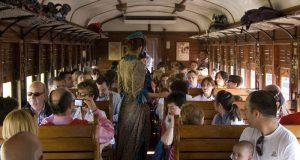 В Испании открыт сезон «клубничных» поездок