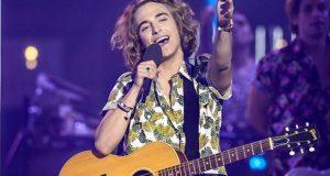 Манель Наварро выступит на Евровидении-2017 от Испании