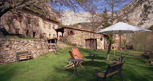 Сельский туризм активно развивается в Испании