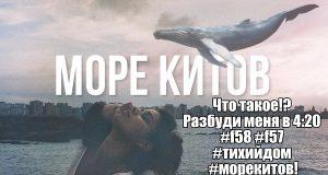 «Синий кит» находит новых жертв