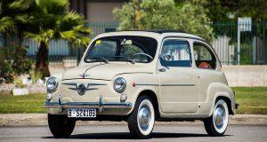 SEAT 600 BMS – испанская реинкарнация ЗАЗ-965?