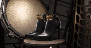Женские ботинки из Италии