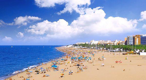Самые чистые пляжи в Испании!