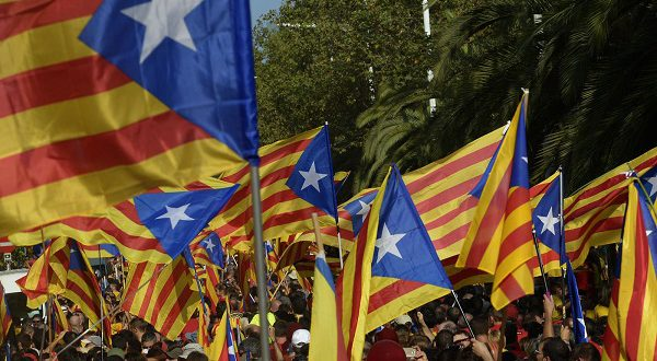 Дата проведения референдума в Каталонии назначена на 1 октября