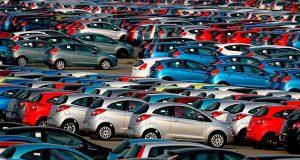 Испанцы покупают больше новых авто