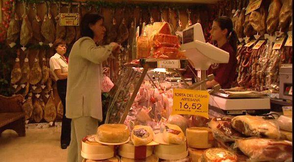 В Испании отмечается снижение потребления мяса