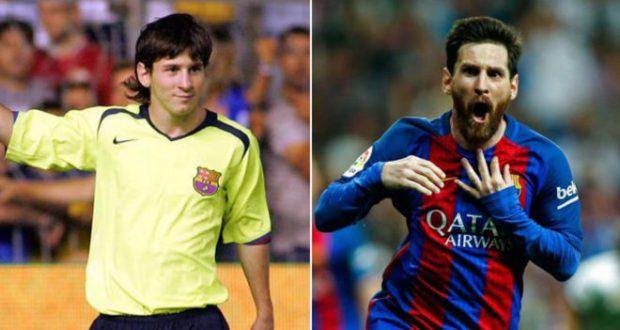 Месси обновил контракт с Барселоной до 2021 года