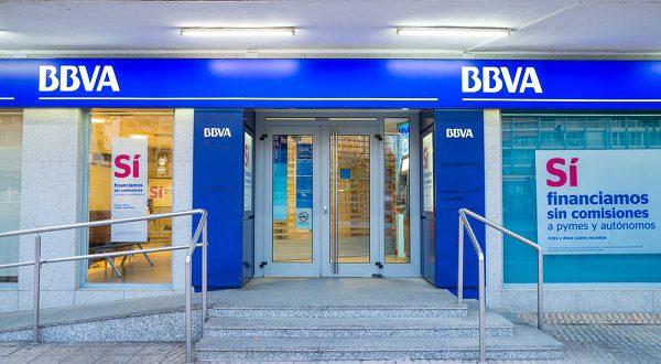 Банк BBVA и его приложение для мобильных устройств стали лучшими