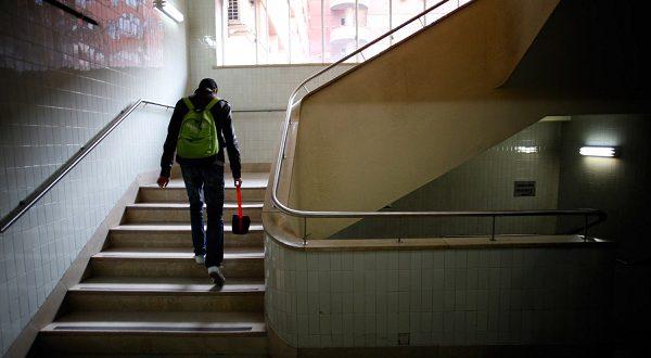 Случаев, когда испанские школьники бросают учебу, стало меньше
