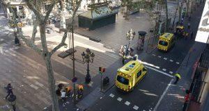Каталонию потрясли теракты