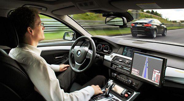 3 млрд. евро нужно для организации необходимой инфраструктуры для самоуправляемых авто