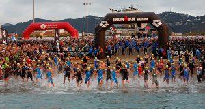 З0 сентября пройдет чемпионат «железных людей» Ironman 2017