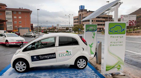 Рост числа зарядных станций для электомобилей в Испании недостаточен