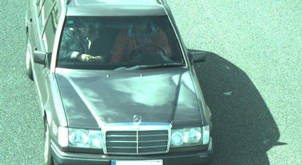 Дорожная полиция запустила камеры, фиксирующие не пристегнутых водителей